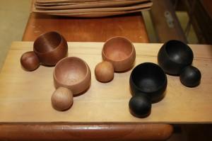 コーヒー豆用スプーン